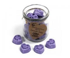 2x Soywax Melts Jar - Lavender Fields