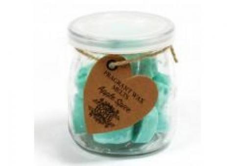 Soywax Fragrant Melts Jars