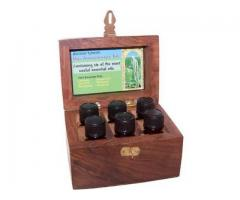 Mini Aromatherapy Kit - Box