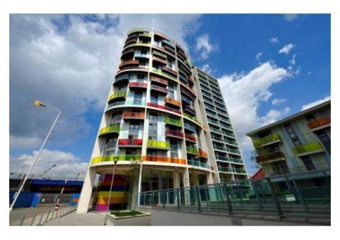 Icona Point, Stratford 1 Bed Apartment for Rent