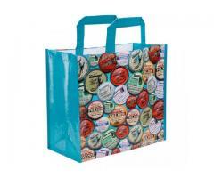 Retro Shopping Bag