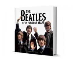 Fifty Fabulous Years The Beatles