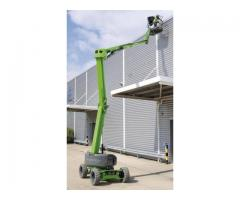 Essex Cherry Picker Hire