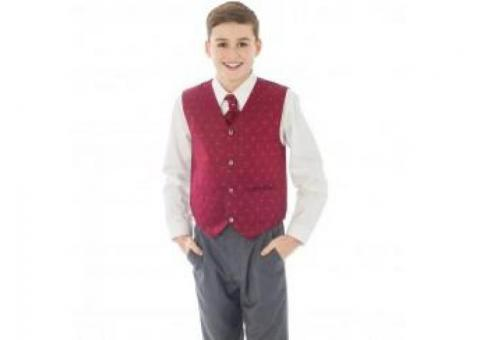 Buy Slim Suits for Boys