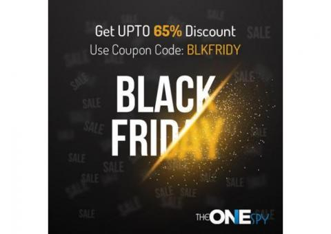 Get TOS discount up to 65% on Black Friday Sale