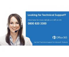 Office 365 Customer Support