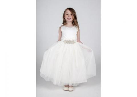 Pretty Summer Party Dresses for Little Girls