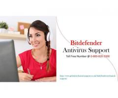 Bitdefender Customer Support