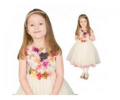 Beautiful Options for the party dresses for girls
